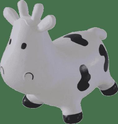 PETITE&MARS Zvířátko skákací - kravička Doris