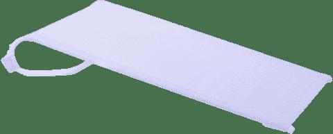 PETITE&MARS Leżaczek Meli do wanienki – fioletowy