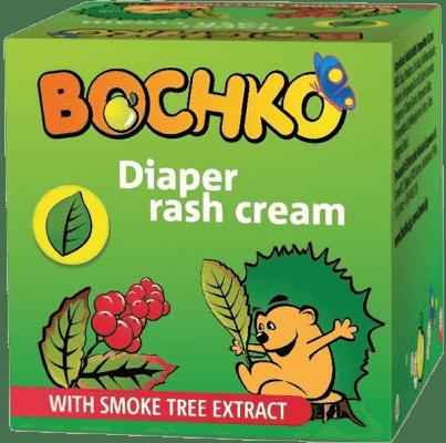 BOCHKO Krem na odparzenia dla dzieci 40 ml
