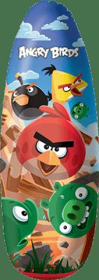 BESTWAY Worek bokserski Angry Birds