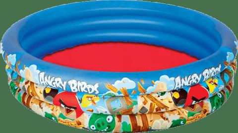 BESTWAY basen dmuchany Angry Birds 152 x 30 cm