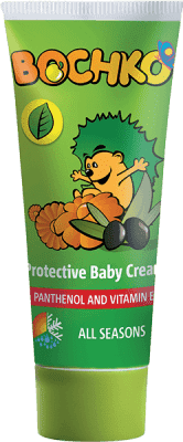 BOCHKO Krem ochronny dla dzieci tubka 75 ml