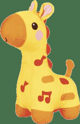 FISHER-PRICE žirafka do postieľky