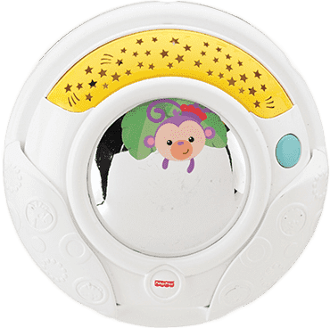FISHER-PRICE Projektor 3 w 1