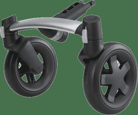 QUINNY Modul 4 kolesá pre kočík Buzz