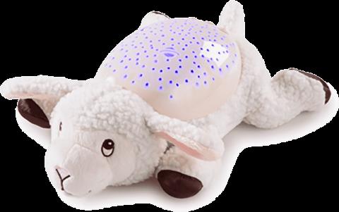 SUMMER INFANT Towarzysz snu Owieczka Luna