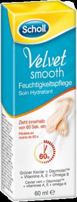 SCHOLL VS Denní esenciální hydratační krém 60 ml
