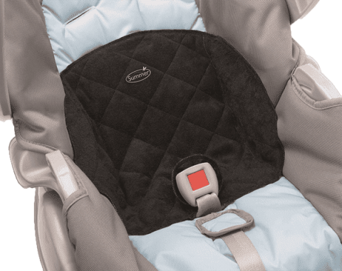 SUMMER INFANT Podložka do kočárku PiddlePad