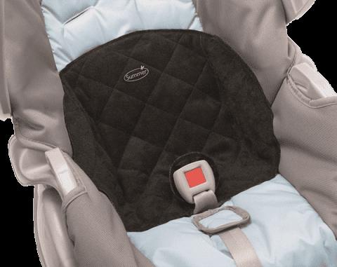 SUMMER INFANT Podložka do kočíka PiddlePad