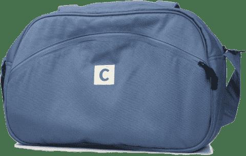 CASUALPLAY Přebalovací taška na kočárek 2016 - Lapis lazuli