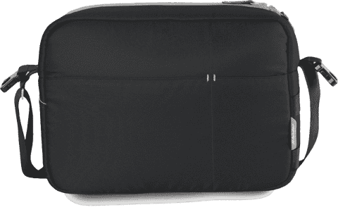 X-LANDER Torba do wózka X-Bag, Carbon Black