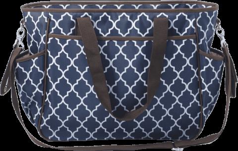 SUMMER INFANT Přebalovací taška na kočárek – Midnight Moroccan