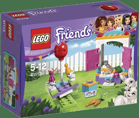 LEGO® Friends Sklep z prezentami