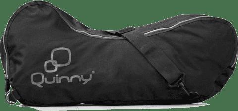 QUINNY Torba podróżna Yezz/Zapp Xtra – Rocking Black