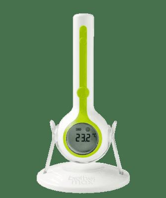 BROTHER MAX 3v1 dotykový digitálny teplomer - zelený