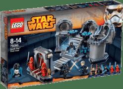 LEGO® Star Wars TM Death Star ™ Final Duel (Konečný súboj Hviezdy smrti)