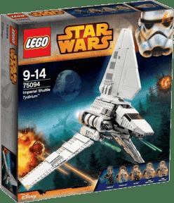 LEGO® Star Wars TM Imperial Shuttle Tydirium ™