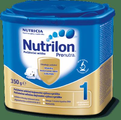 NUTRILON 1 ProNutra (350g) - dojčenské mlieko