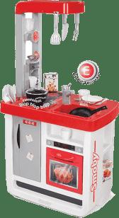 SMOBY Kuchynka Bon Appetit elektronická