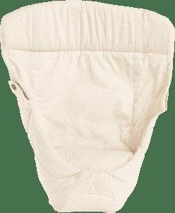 ERGOBABY Wkładka dla noworodka Original Natural