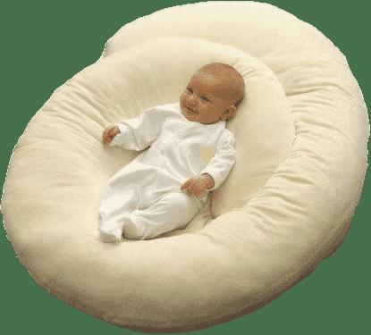 SUMMER INFANT Poduszka dla ciężarnych i karmiących mam