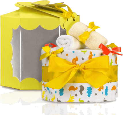 T-TOMI Plenkový dort, velká žirafa