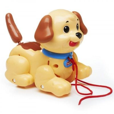 FISHER-PRICE Piesek Snoopy