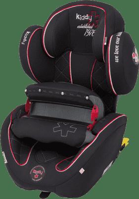 KIDDY Phoenixfix Fotelik samochodowy Pro 2 – Le Mans (9-18kg)