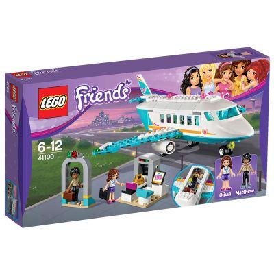 LEGO® Friends Súkromný tryskáč v mestečku Heartlake