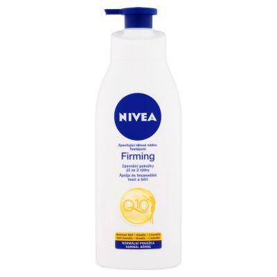 NIVEA Zpevňujúce telové mlieko Q10 (400ml)