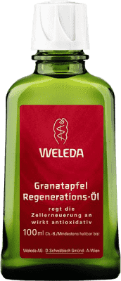 WELEDA Granátové jablko Regeneračný olej 100 ml