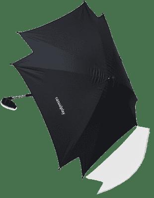 CASUALPLAY Parasolka przeciwsłoneczna - Black