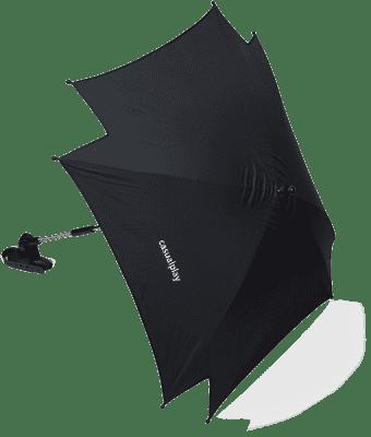 CASUALPLAY Parasolka przeciwsłoneczna Kudu - Black