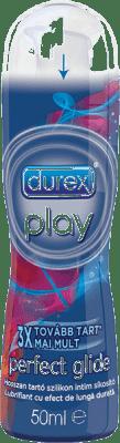 DUREX Play Perfect Glide żel intymny 50 ml