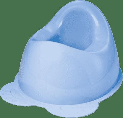 NUK Dětský nočník modrý