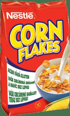 NESTLÉCORN FLAKES Cereal Bag 500g