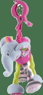 BABY ONO Hračka vibrační – Sloník