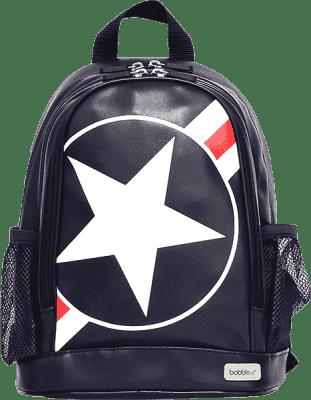 BOBBLE ART Dětský batoh PVC Hvězda