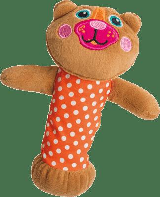 OOPS Easy - Squeak! Medvídek