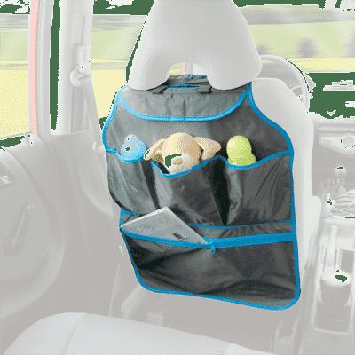 DIAGO Organizér do auta - modrá