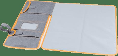 DIAGO prebaľovacia podložka a taška 2v1