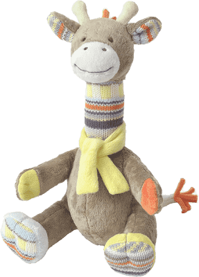 HAPPY HORSE Giraffe GoGo