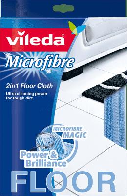 VILEDA Mikrohadřík na podlahy (1 ks)