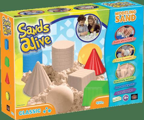 EPLINE Sands alive! - zestaw classic