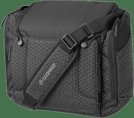 MAXI-COSI Prebaľovacia taška Original bag Black Crystal