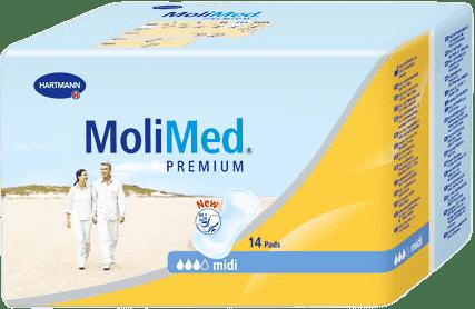 MOLIMED Premium Midi 14 ks
