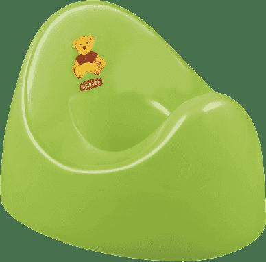 CURVER Nočník, zelený
