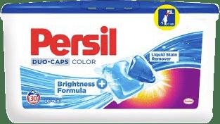 PERSIL DuoCaps Color box 0,75kg (30 miarek) - kapsułki do prania