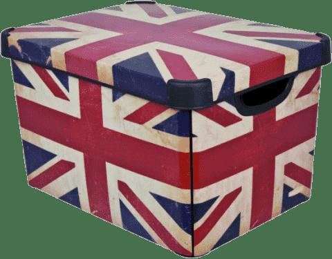 CURVER Úložný box England S