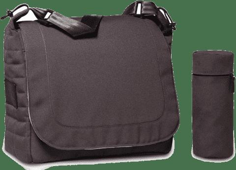 JOOLZ DAY Prebaľovacia taška Quadro - Carbon